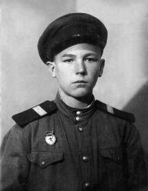 Судаков Степан Захарович