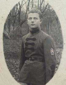 Вдовченко Павел Лукьянович