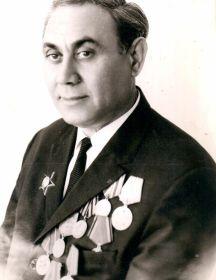 Вайнгартен Лев Иосифович