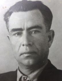 Жаворонков Дмитрий Иванович
