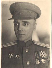 Панов Михаил Иванович