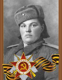 Воргодяева Татьяна Алексеевна