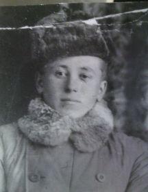 Кирьянов Василий Тимофеевич