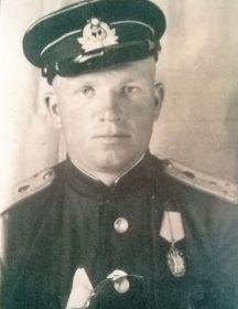 Худенко Андрей Яковлевич
