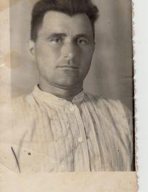 Сербин Матвей Андреевич