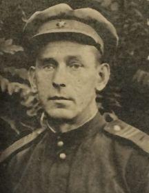 Евдокимов Иван Григорьевич