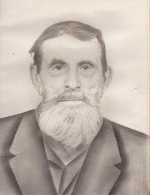 Моксаков Константин Федорович