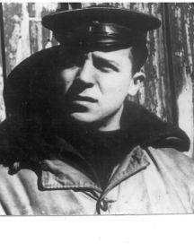 Евдокимов Виктор Васильевич
