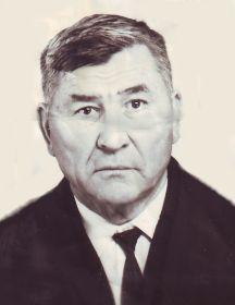 Халилов Ильяс Харисович