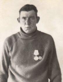 Горелов Николай Семёнович
