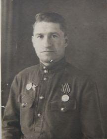 Суханов Григорий Григорьевич