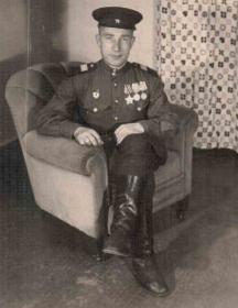 Сидоренков Павел Николаевич