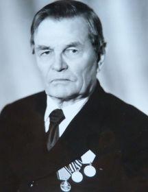 Наумов Фёдор Иванович