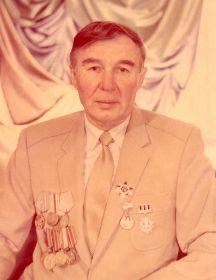 Караваев Николай Яковлевич