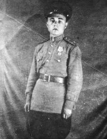 Федосенко Илья Иванович