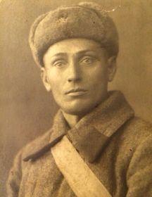 Пырков Павел Данилович
