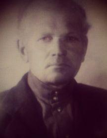 Хаустов Дмитрий Михайлович