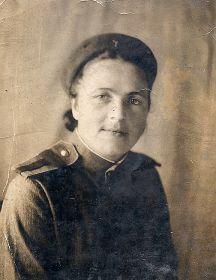 Виноградова / Игнатова (Рыжикова) Мария Дмитриевна