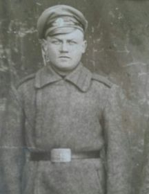 Бугров Федор Егорович