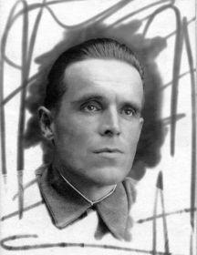 Языков Василий Николаевич
