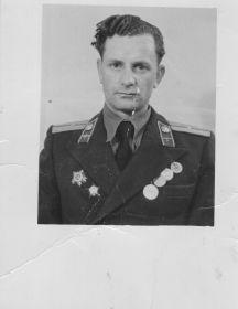 Бурыкин Алексей Прокофьевич