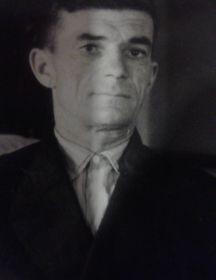 Воронянский Яков Пахомович