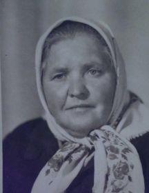 Косарева Екатерина Константиновна