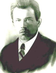 Горохов Семён Савельевич