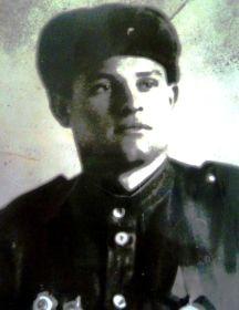 Лавров Григорий Федорович
