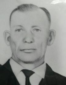 Соловьев Василий Никитович