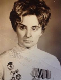 Иванова  Валентина Александровна