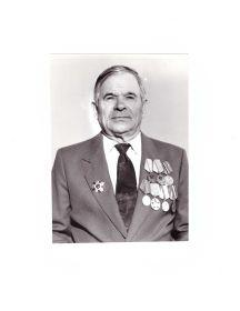 Дворяткин Илья Николаевич