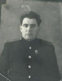 Шорохов Степан Прохорович
