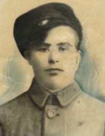 Шулуваев Дмитрий Иванович