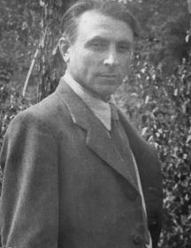 Холин Пётр Алексеевич