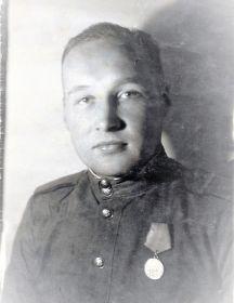 Иванов Борис Васильевич