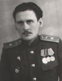Цветков Александр Карпович