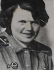 Нелюбина Ольга Ивановна
