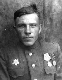 Головачев Михаил Ильич