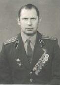 Максимов Александр Михайлович