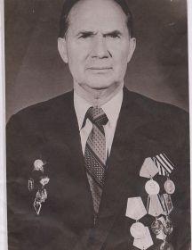 Алёшкин Михаил Иванович