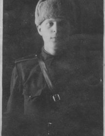 Диалектов Геннадий Дмитриевич