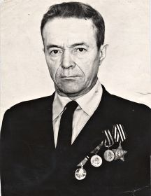 Целищев Дмитрий Алексеевич