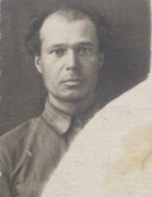Мартынов Михаил Федорович