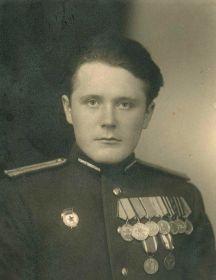 Чужмарёв Александр Сергеевич