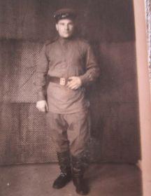 Дёмин Илья Константинович