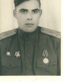 Горбачёв Виктор Георгиевич