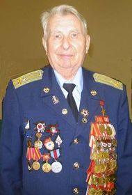 Орлов Виталий Дмитриевич
