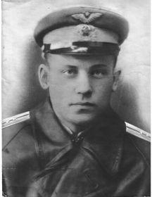 Матюхин Алексей Тихонович