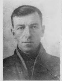 Петров Антип Дмитриевич